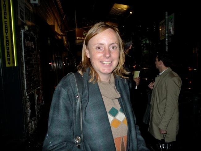 Linda Tegg