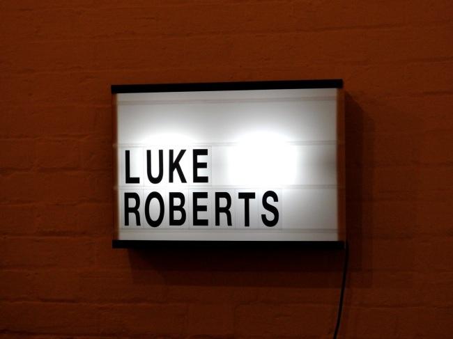 Luke Roberts lightbox
