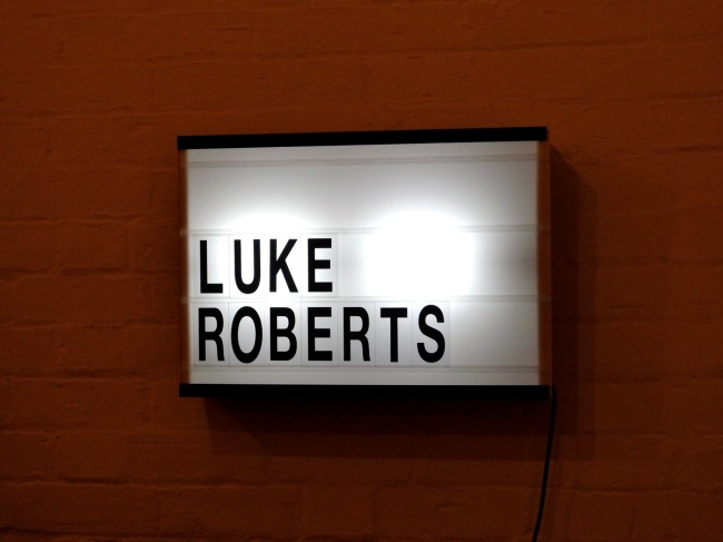 Luke Roberts lightbox