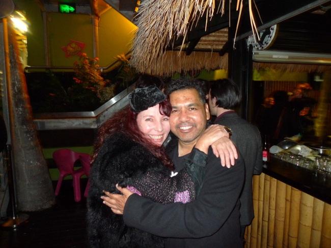 me and Vernon Ahhhhhhhhhhhhh Kee