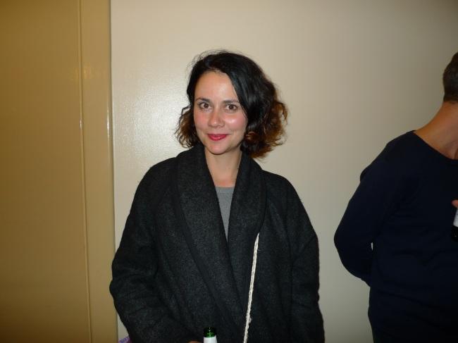 Sarah Contos