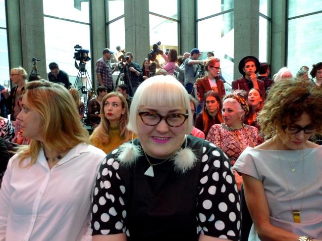 Fash Blogger Hayley Hughes (fashionhayley)