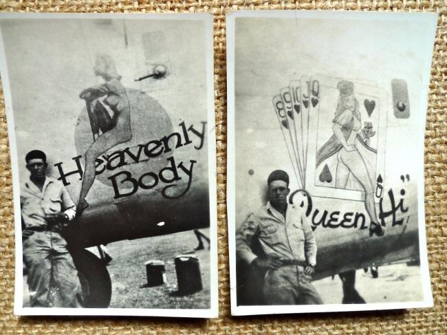 Heavenly Body and Queen Hi