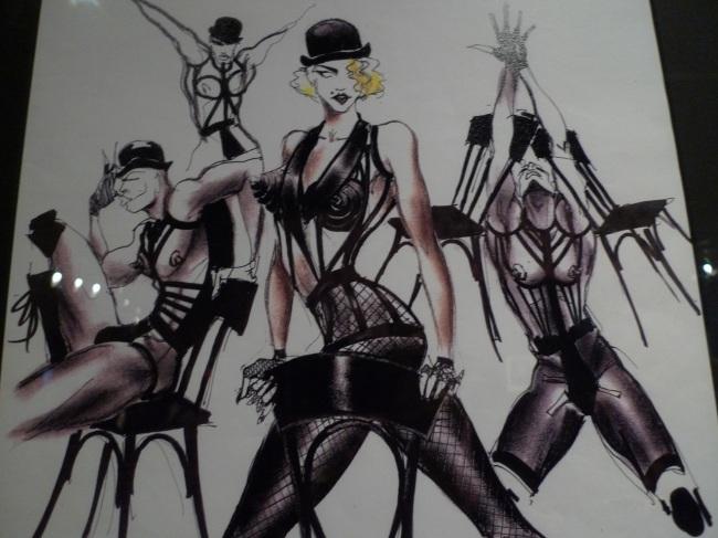Ideas for Madonna