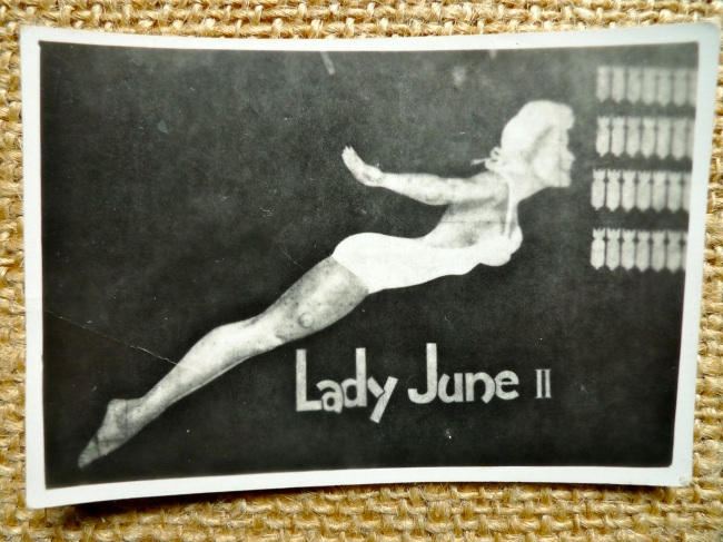 Lady June II