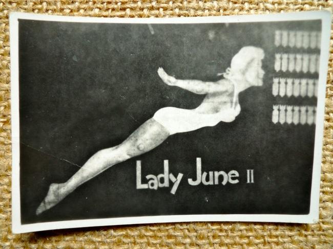 Lady June II