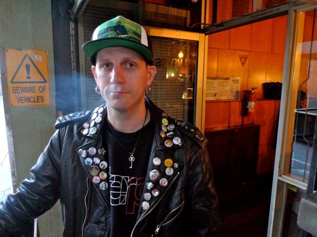 DJ Grandmaster Vicious