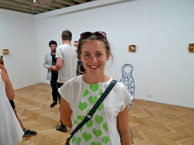 Hannah Raisin