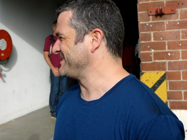 Juan Ford