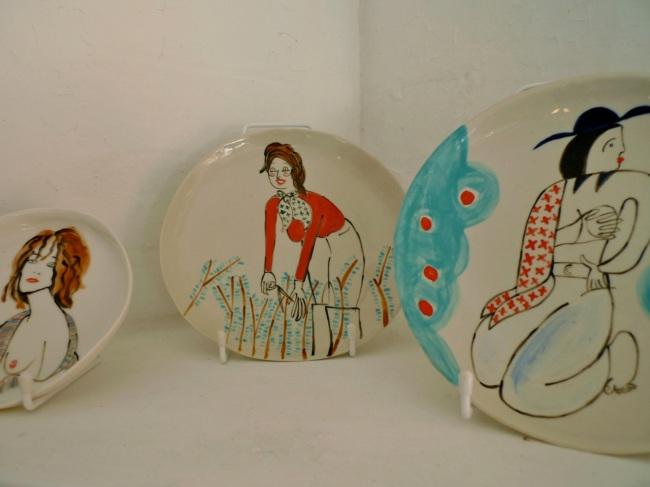 Rob McHaffie plates