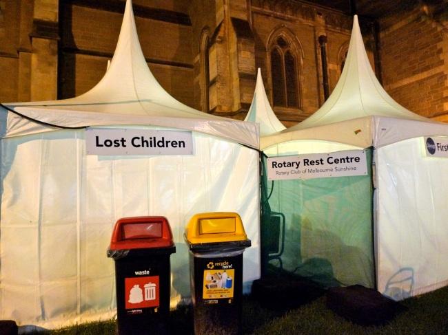 Lost Children Rotary Centre