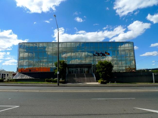 Ballarat Modernism