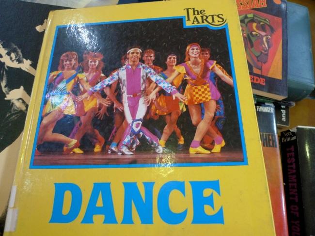 Dance Massive