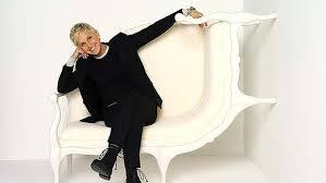 Ellen loves good design