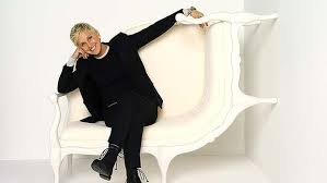 Ellen loves good design