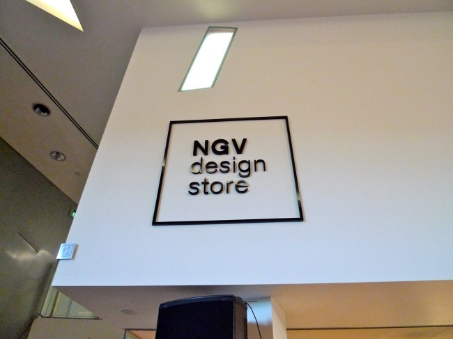 NGV Design Store