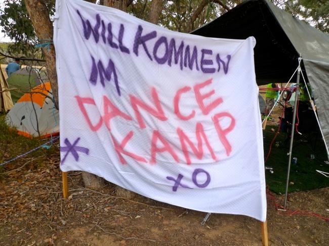 Dance Kamp