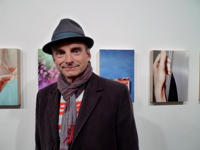 Paul Auckett