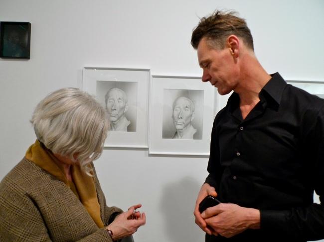 Rosslynd Piggott and Andrew Hazewinkel