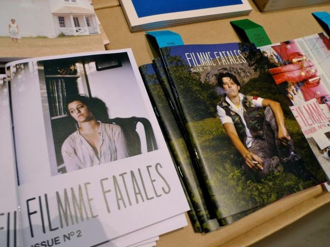 Filmme Fatales