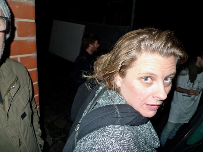 Tina Havelock Stevens http-:www.tinahavelockstevens