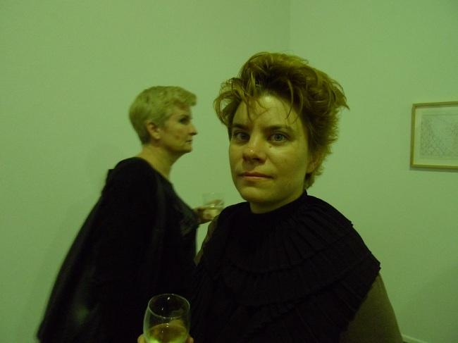 Amelia Barikin