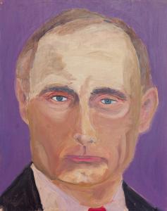 George W. Bush Vladimir Putin 2007