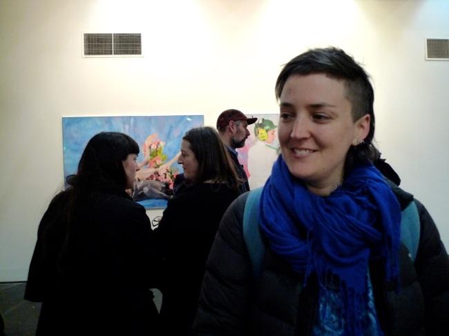 Julie Burleigh