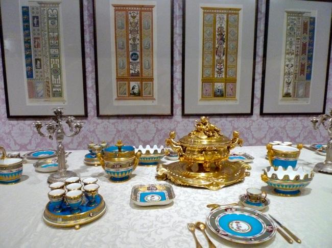 Porceline Cameo service