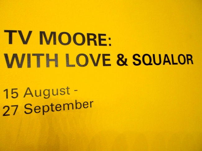 TV Moore: With Love and Squalor