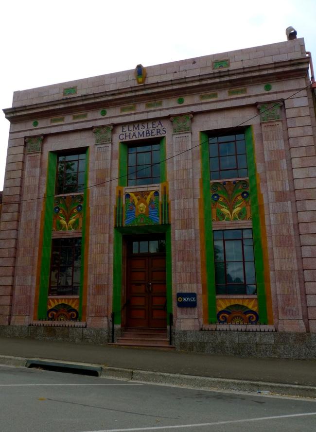 Goulburn architectural gem