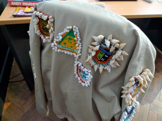 nattysolo art jacket