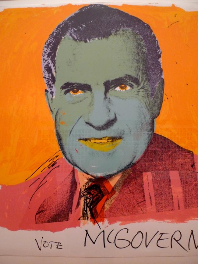Goblin green Nixon