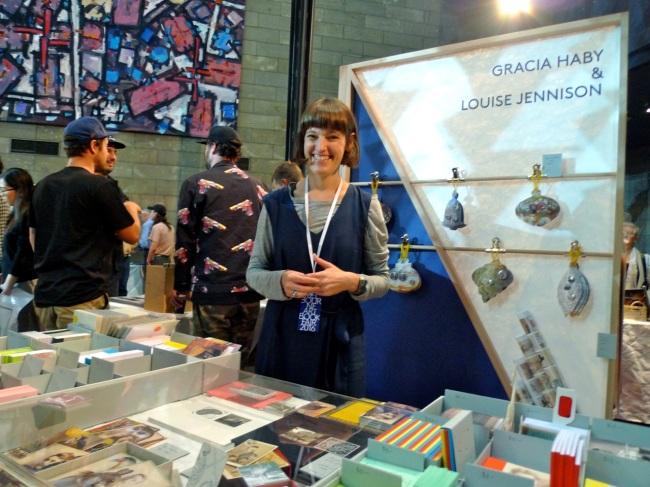 Louise Jennison