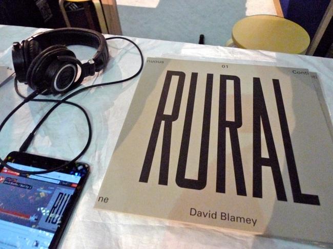 Rural, David Blamey