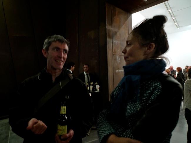 David Jolly and Kirsten Rann