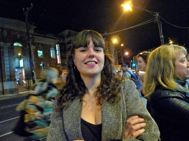 Georgina Cue @geocue