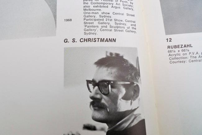G.S. Christmann