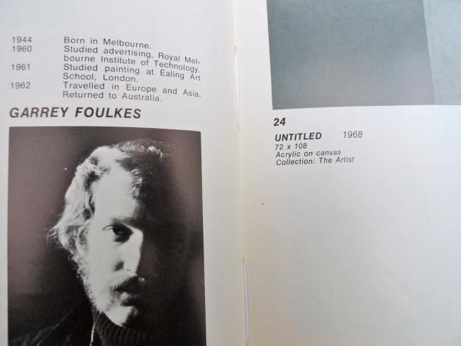 Garrey Foulkes
