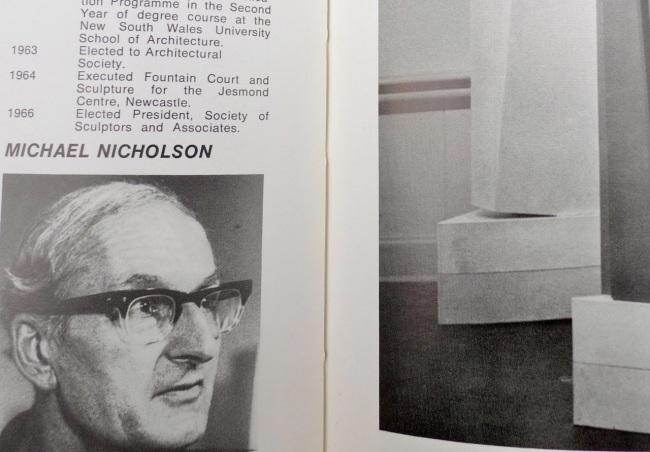 Michael Nicholson