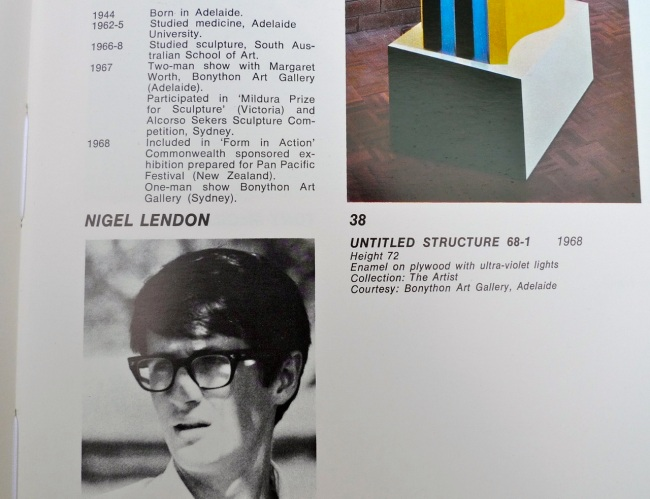 Nigel Lendon