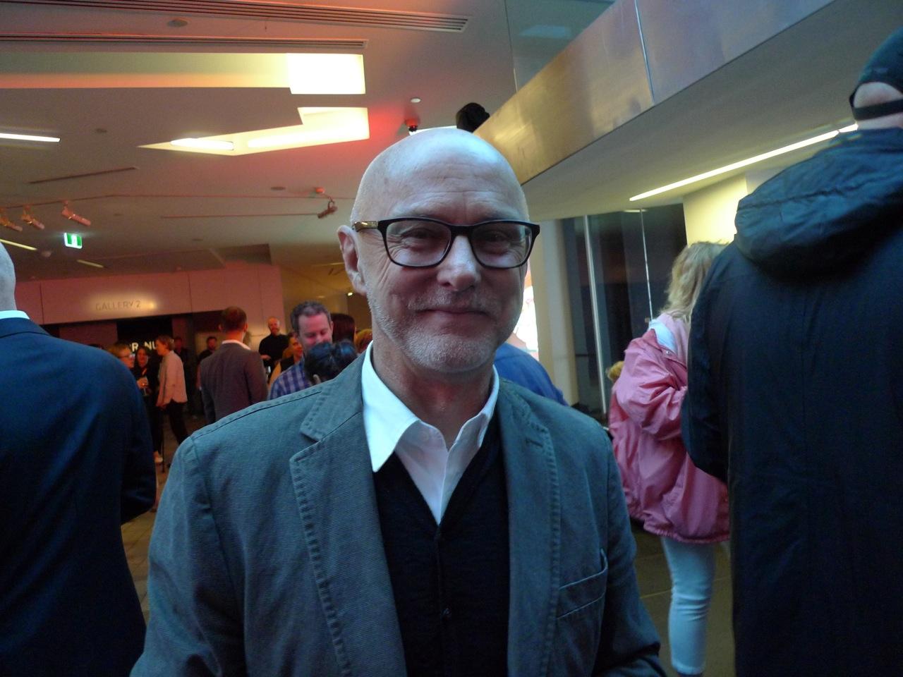 Michael McMahon, Matchbox Pictures